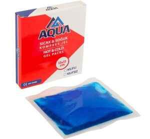 Aqua - Aqua 13x13 Termojel