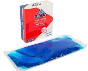 Aqua - Aqua 13x27 Termojel