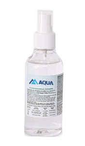 Aqua - Aqua Alkol Bazlı El ve Cilt Dezenfektanı 100 ML