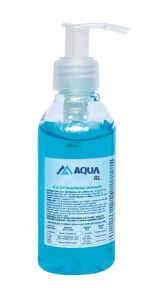 Aqua - Aqua El ve Cilt Dezenfektanı Jel 150 ML