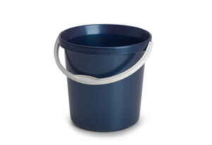 Bora Plastik - Bora BO560 Lüks Su Kovası Küçük 12 Litre