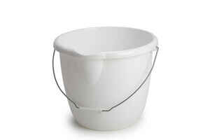 Bora Plastik - Bora BO567 Temizlik Kovası 13,5 Litre