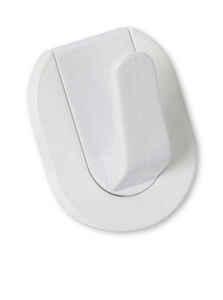 Bora Plastik - Bora BO615 Duvar Askı Tekli 2 Adet