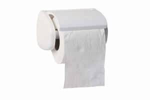 Bora Plastik - Bora BO623 Tuvalet Kağıdı Aparatı WC Kağıtlık