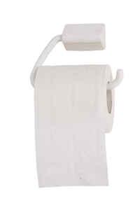 Bora Plastik - Bora BO623 Tuvalet Kağıdı Aparatı WC Kağıtlık Yeni