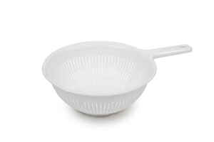 Bora Plastik - Bora BO740 Saplı Pirinç Süzgeç Küçük