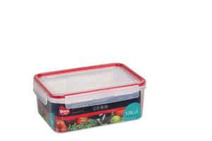 Bora Plastik - Bora BO874 Saklama Kabı Dikdörtgen 1.75 Litre