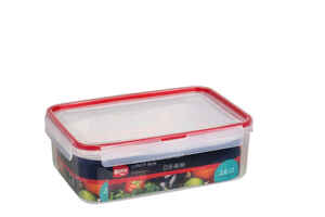 Bora Plastik - Bora BO879 Saklama Kabı Dikdörtgen 2.6 Litre