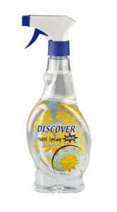 Discover - Discover Gold Multi Sprey Oda Parfümü 500 ML Cashmere