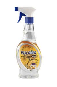 Discover - Discover Gold Multi Sprey Oda Parfümü 500 ML Melon