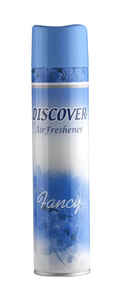 Discover - Discover Hava Şartlandırıcı Fancy