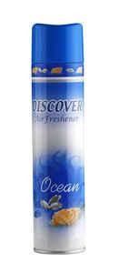 Discover - Discover Hava Şartlandırıcı Sprey Ocean