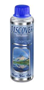 Discover - Discover Hava Temizleme Solüsyonu 150 ML Energy