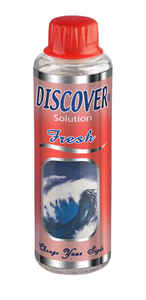 Discover - Discover Hava Temizleme Solüsyonu 150 ML Fresh