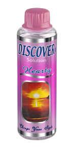 Discover - Discover Hava Temizleme Solüsyonu 150 ML Hearty
