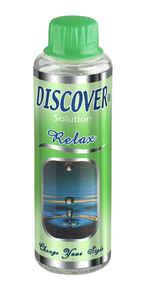 Discover - Discover Hava Temizleme Solüsyonu 150 ML Relax