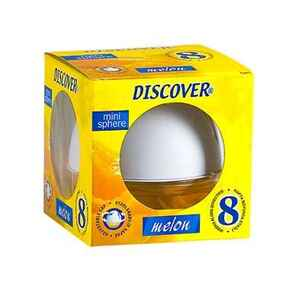 Discover - Discover Minisphere Melon 80 ML (1)