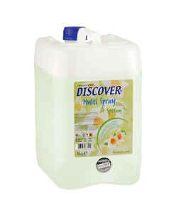 Discover - Discover Multi Sprey Oda Parfümü Spring 5 Litre