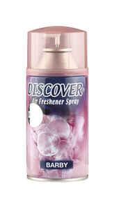 Discover - Discover Oda Parfümü 320 ML Barby