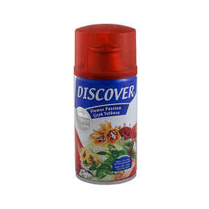 Discover - Discover Oda Parfümü 320 ML Çiçek Tutkusu