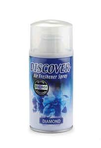 Discover - Discover Oda Parfümü 320 ML Diamond