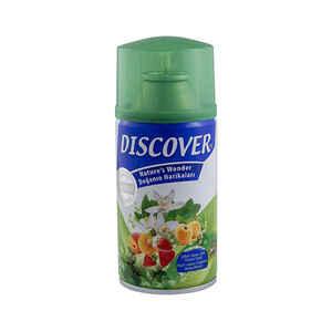 Discover - Discover Oda Parfümü 320 ML Doğanın Harikaları