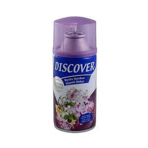 Discover - Discover Oda Parfümü 320 ML Gizemli Bahçe