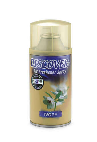 Discover Oda Parfümü 320 ML İvory