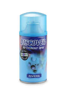 Discover - Discover Oda Parfümü 320 ML Riviera