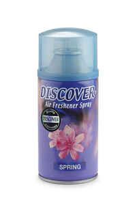 Discover - Discover Oda Parfümü 320 ML Spring