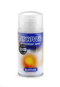 Discover - Discover Oda Parfümü 320 ML Sunrise