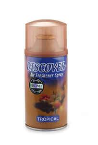 Discover - Discover Oda Parfümü 320 ML Tropical