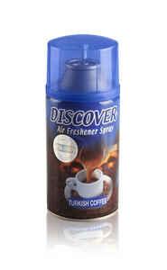 Discover - Discover Oda Parfümü 320 ML Turkish Coffee