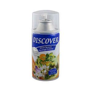 Discover - Discover Oda Parfümü 320 ML Turunçgil Esintisi