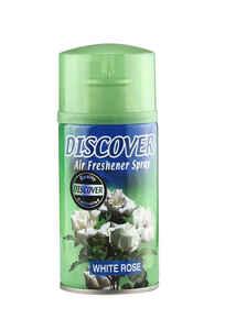 Discover - Discover Oda Parfümü 320 ML White Rose