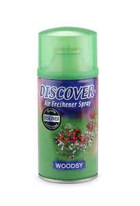 Discover - Discover Oda Parfümü 320 ML Woodsy