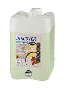 Discover - Discover Oda Parfümü Gold Multi Sprey Golden 5 Litre