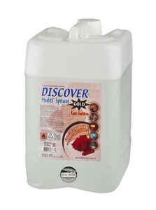 Discover - Discover Oda Parfümü Gold Multi Sprey Rose Garden 5 Litre