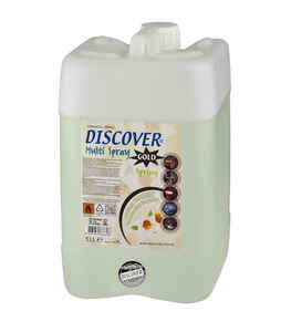 Discover - Discover Oda Parfümü Gold Multi Sprey Spring 5 Litre