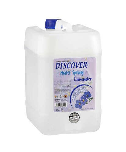 Discover Oda Parfümü Multi Sprey Lavendar 5 Litre