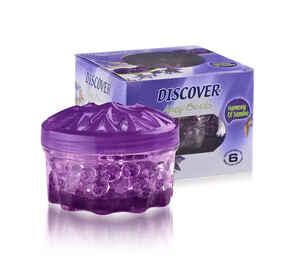 Discover - Discover Sihirli Boncuk Oda Kokusu Jasmine