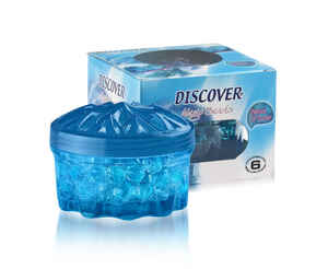 Discover - Discover Sihirli Boncuk Oda Kokusu Ocean