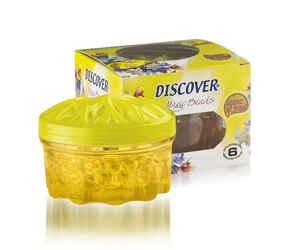 Discover - Discover Sihirli Boncuk Oda Kokusu Sweet