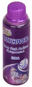 Discover - Discover Süpürge Kokusu Floral 120 ML