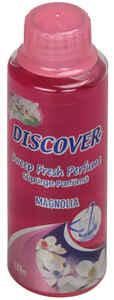 Discover - Discover Süpürge Kokusu Magnolia 120 ML
