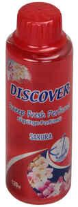Discover - Discover Süpürge Kokusu Sakura 120 ML