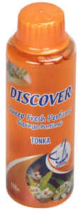Discover - Discover Süpürge Kokusu Tonka 120 ML
