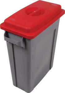 Ermop - Ermop Dönüşüm Kutusu Kırmızı Kapaklı