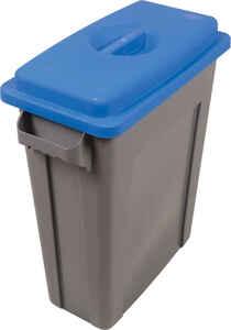 Ermop - Ermop Dönüşüm Kutusu Mavi Kapaklı