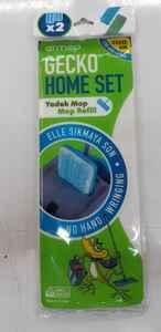 Ermop - Ermop Tablet Mop Yedek Mop 2 li